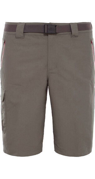 The North Face M's Northerly Short Weimaraner Brown